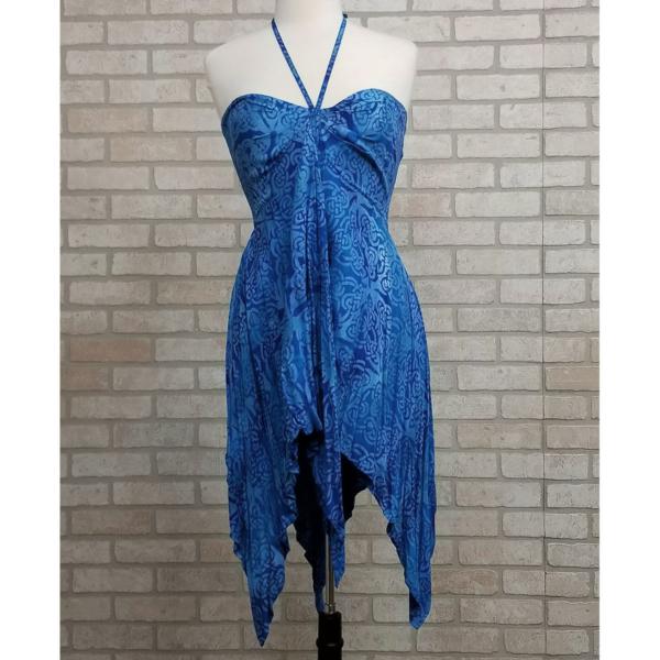Celtic Knot Fairy Style Summer Dress