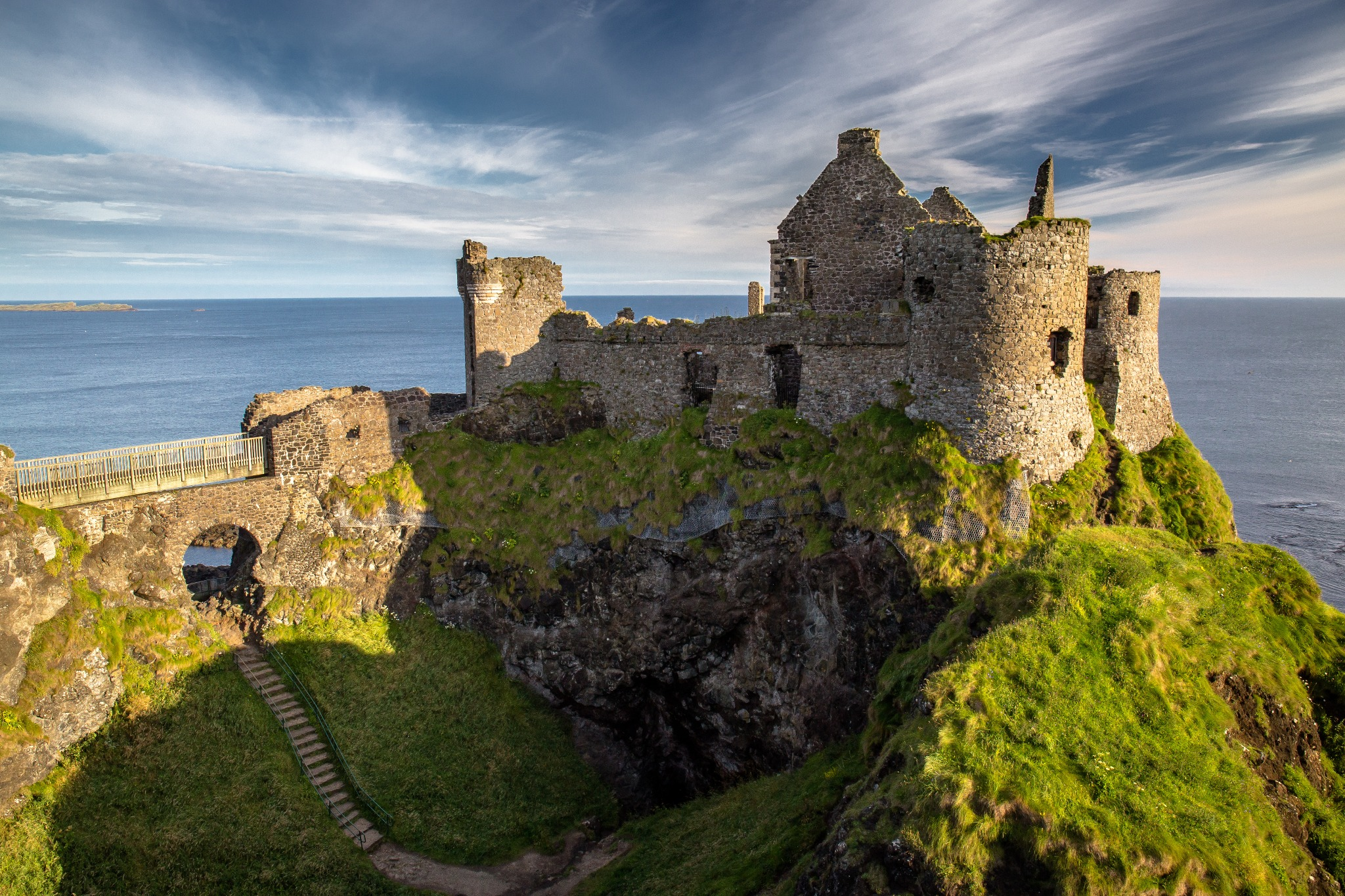 Explore These Historic Castles in Ireland