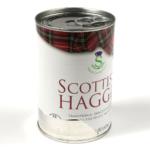 Torn Label Hard Core Haggis