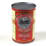 Traditional Lamb Haggis