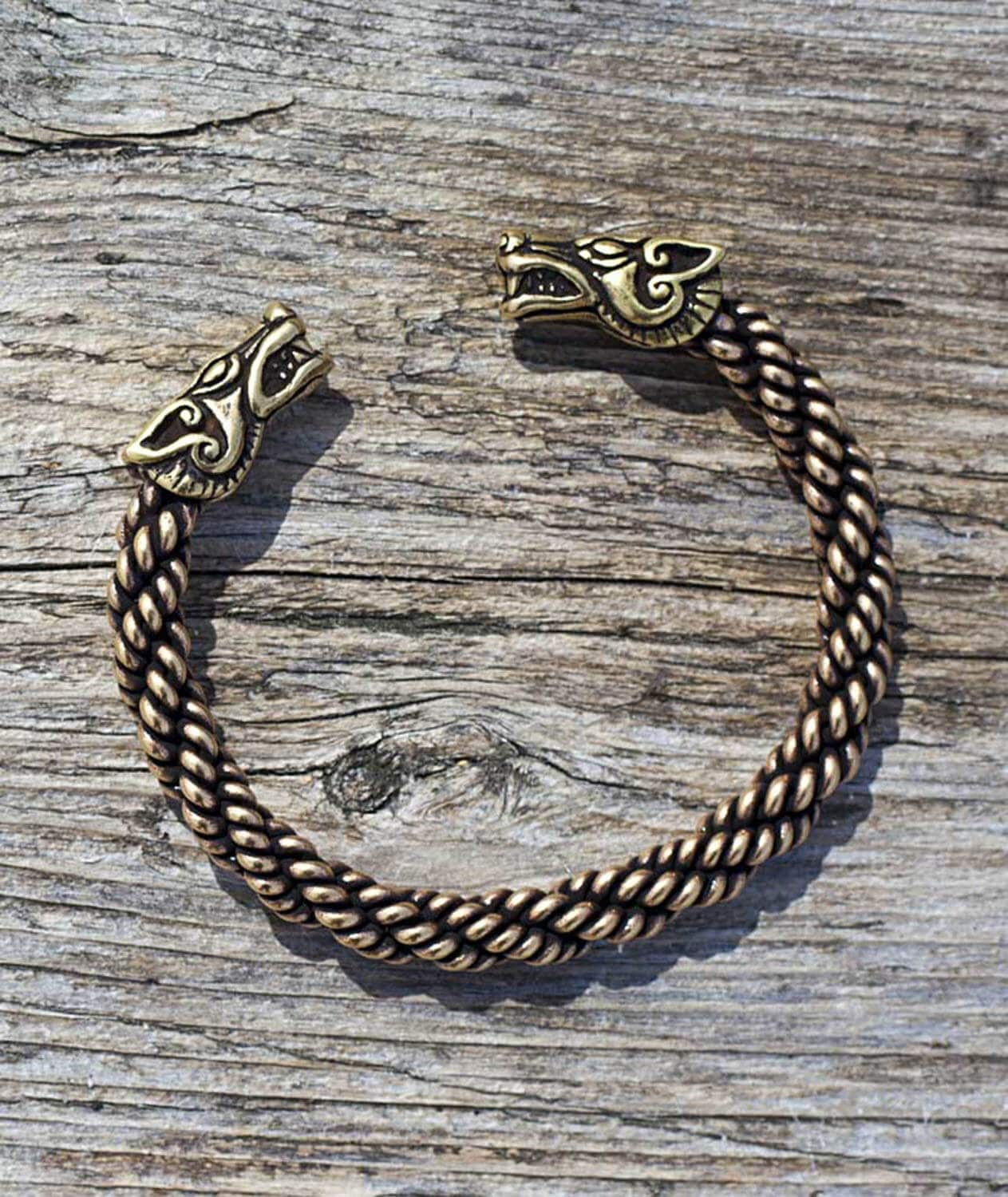 Why Did the Celts Wear Torcs?