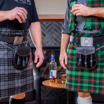 Homespun Kilts
