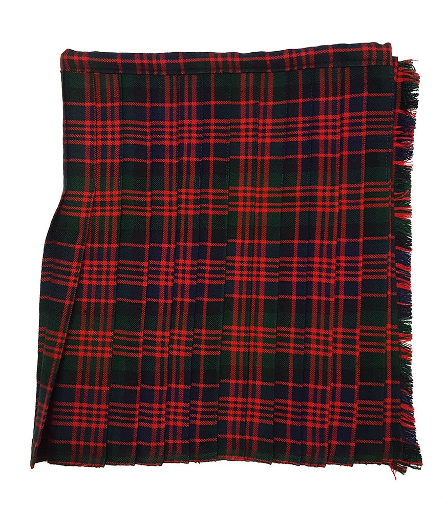 MacDonald Modern Child's Kilt
