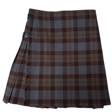 Outlander Poly/Viscose Casual Kilt