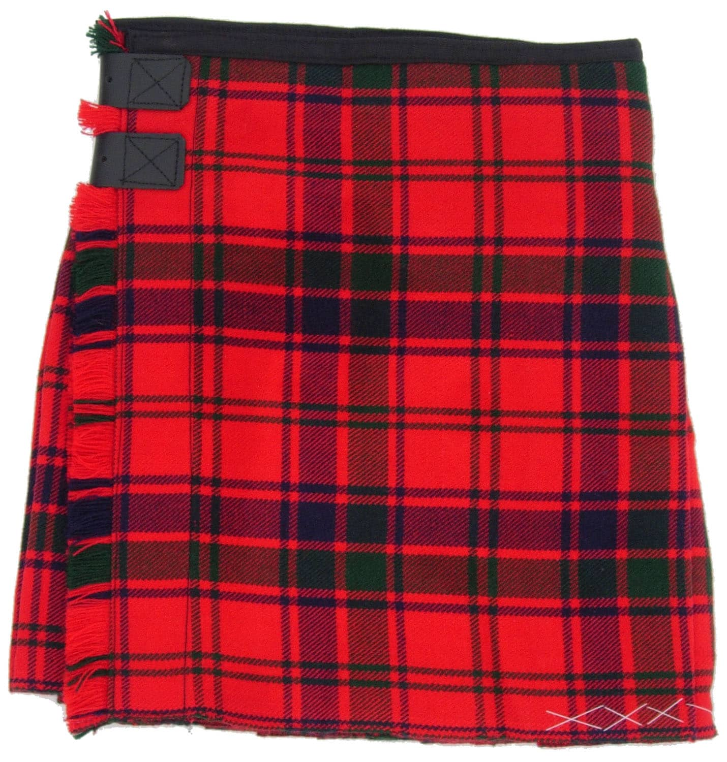 Child Keep The Kilt