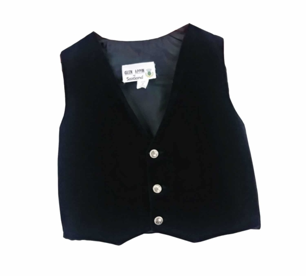 Childrens Rental Vest