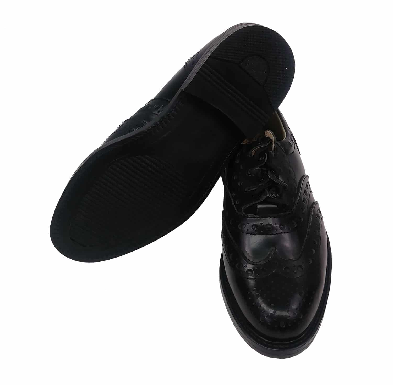Rental Ghillie Brogues