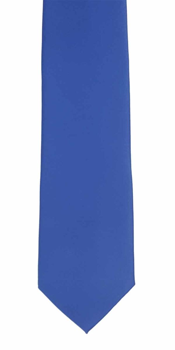 Royal Blue Neck Tie