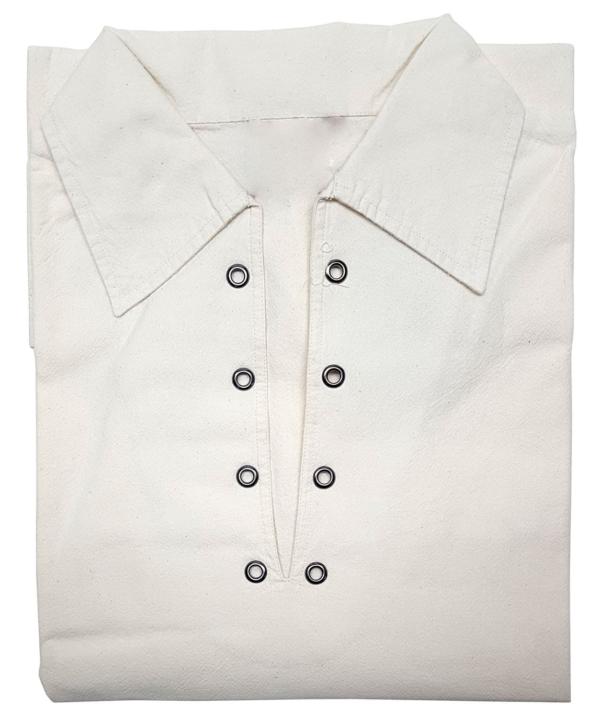 Premium Jacobite Shirt Off-White