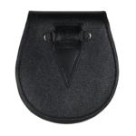 Premium Leather Studded Sporran