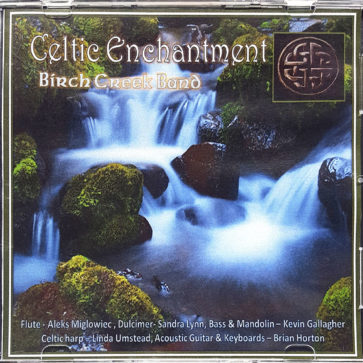 MCDB1 - Celtic Enchantment Birch Creek Band