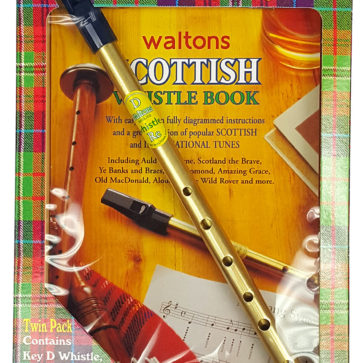 Scottish Whistle