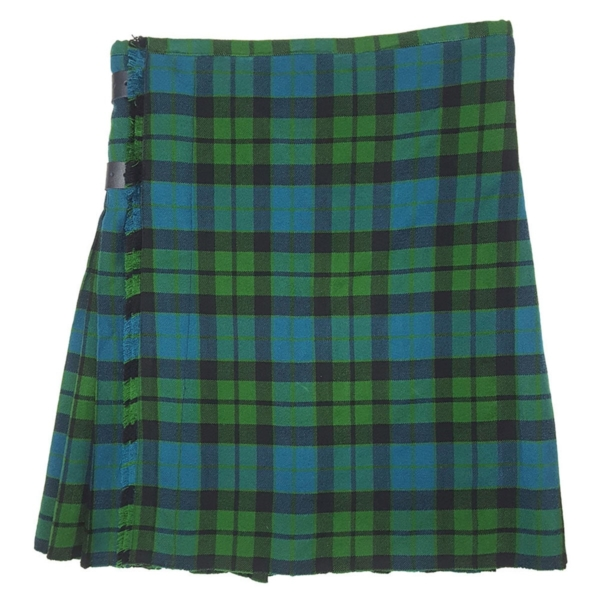 MacKay Ancient Kilt