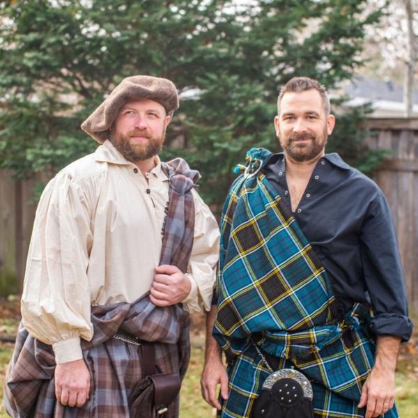 Highland Shirts