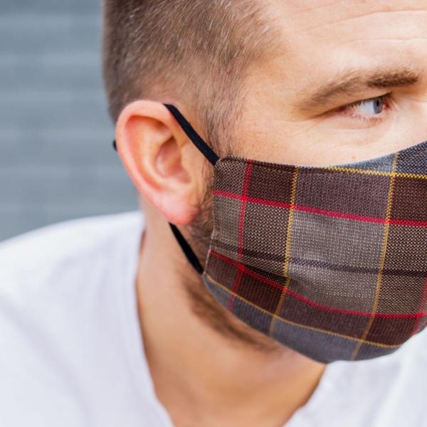 OUTLANDER Face Masks