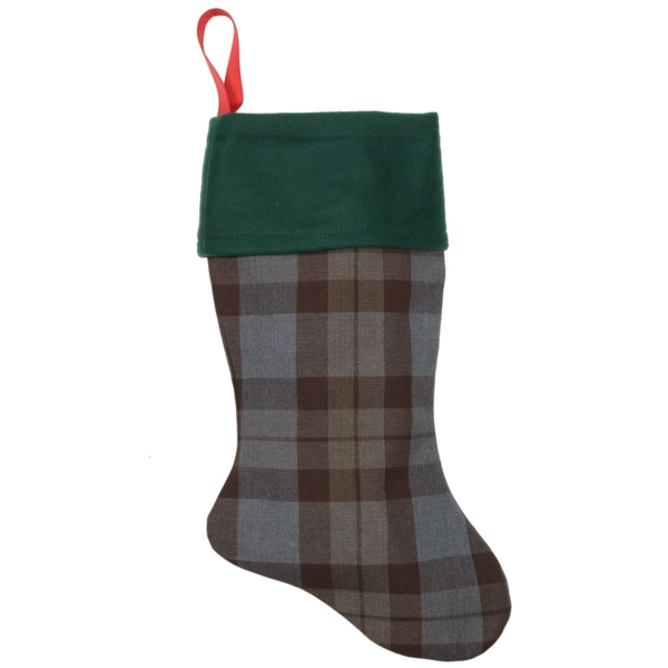 Outlander Tartan Stocking