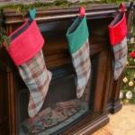 outlander stockings
