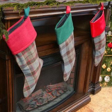 outlander stockings