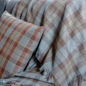 Tartan Pillow Cover Product Image