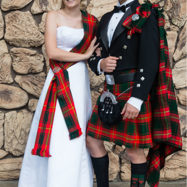 Good Basic Kilt