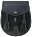 Classic Leather Sporran