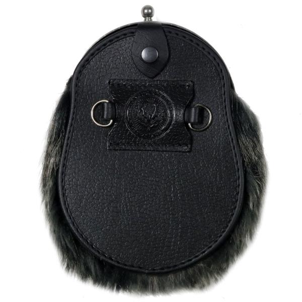 Kodiak Bear Sporran