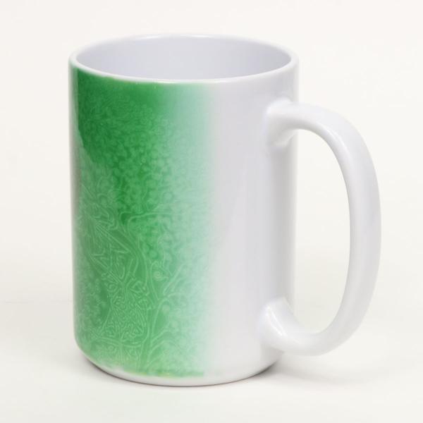 Celtic Roots Tall 12 oz Mug