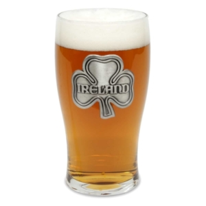 Pub Beer Glass