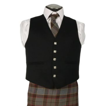 Semi-Formal Kilt Rentals