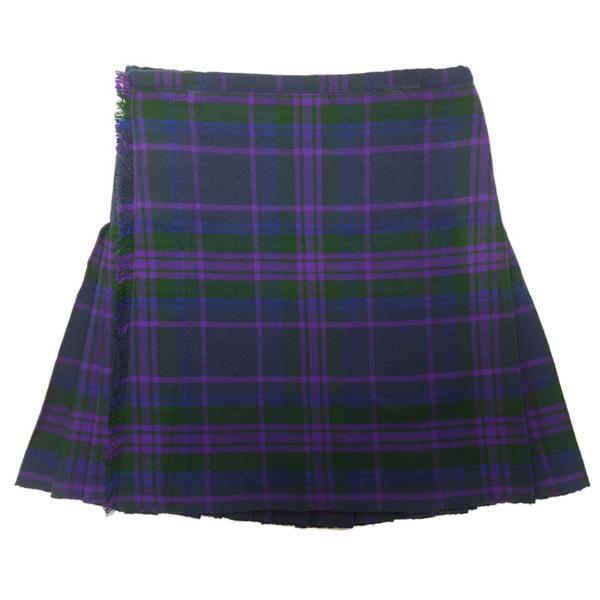 Spirit of Scotland Tartan Kilt