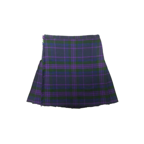 Spirit of Scotland Child Kilt