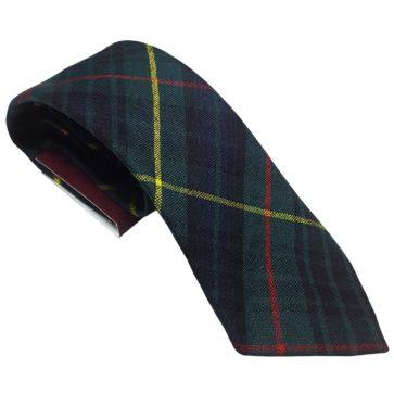Stewart Hunting Modern Tartan Tie