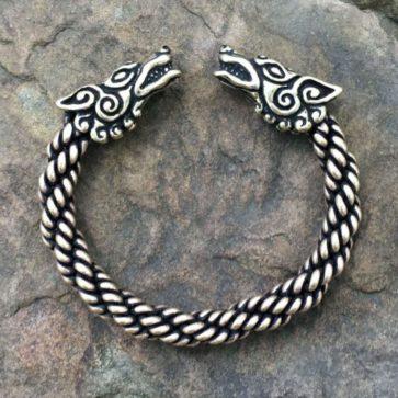Celtic Torc Bracelets
