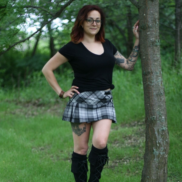 Kilts and Skirts