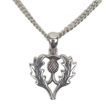 Celtic Necklaces and Pendants