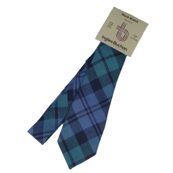 Black Watch (Campbell) Ancient Tie