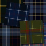 USA and Other Tartans