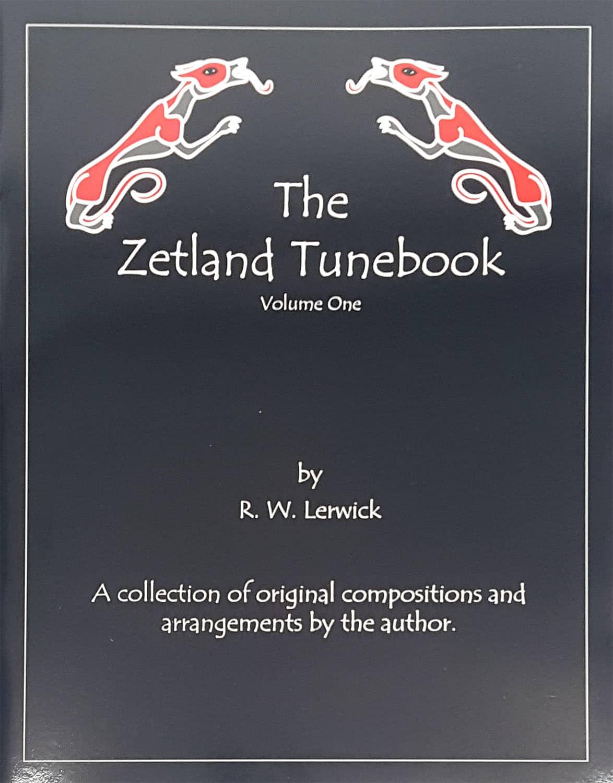 Zetland Tune Book