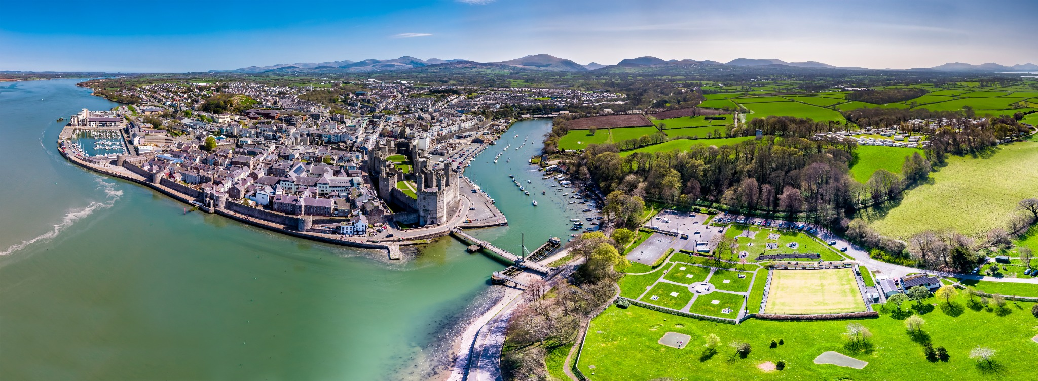 6 Beautiful Cities in Wales You Have to Visit