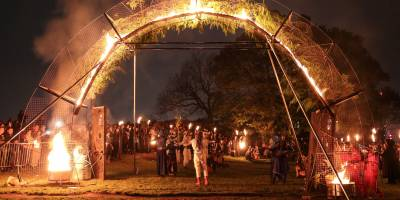 Celtic Fire Festivals: How to Celebrate Beltane
