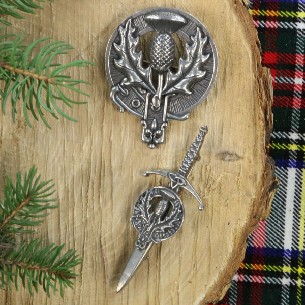 Clan Crest Bundles