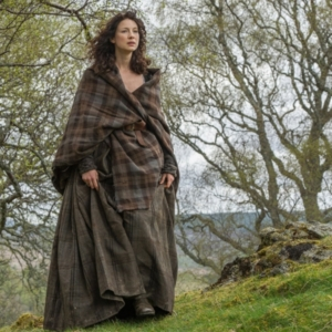 Claire From Outlander Scottish Heritage