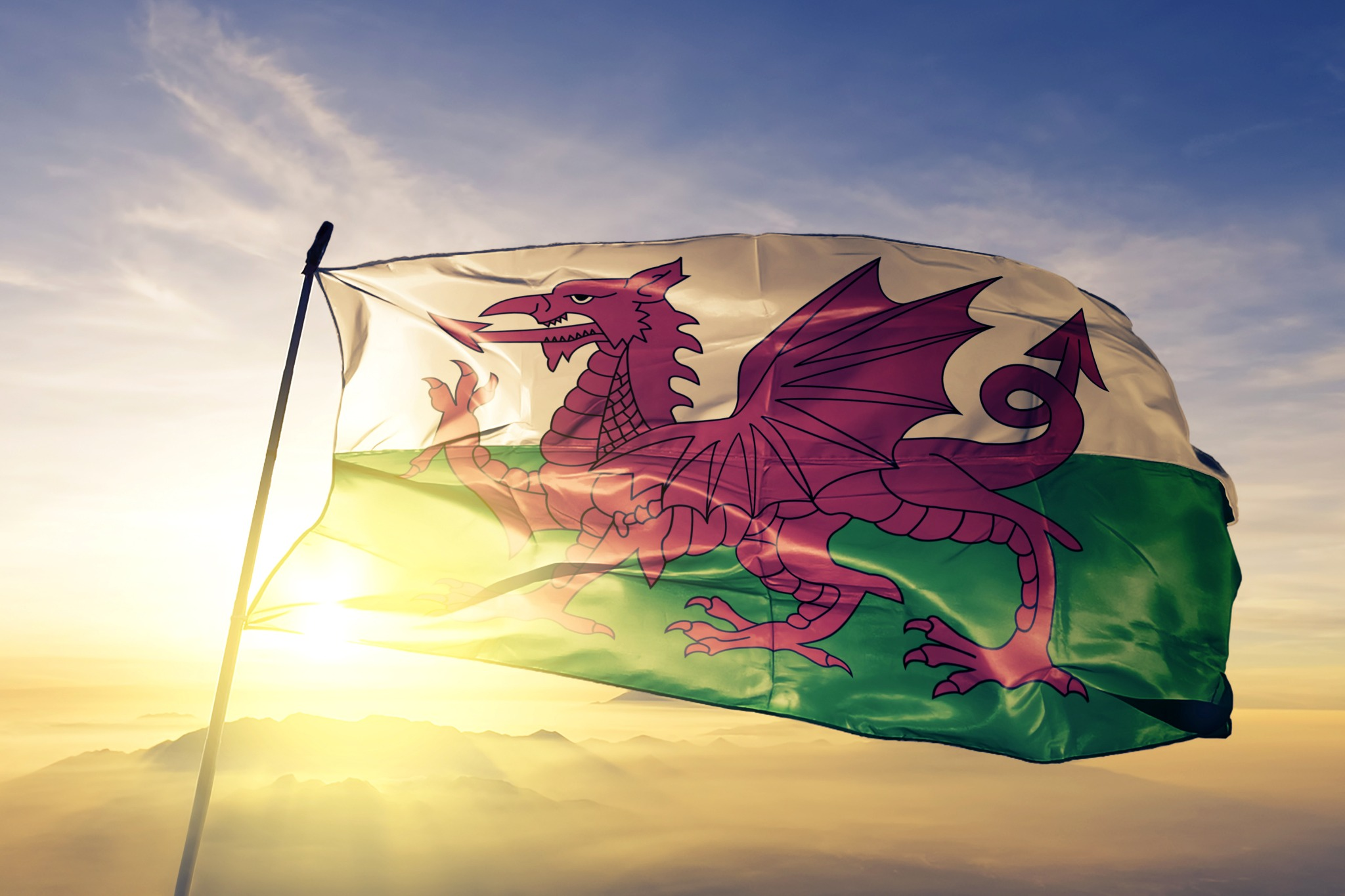 7 Welsh Words and Phrases You'll Love
