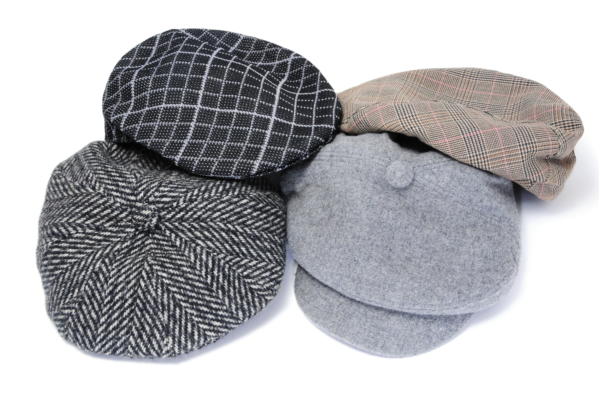 Types of Scottish Hats and Where to Wear Them