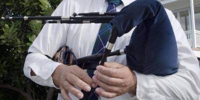 Are Bagpipes Irish?