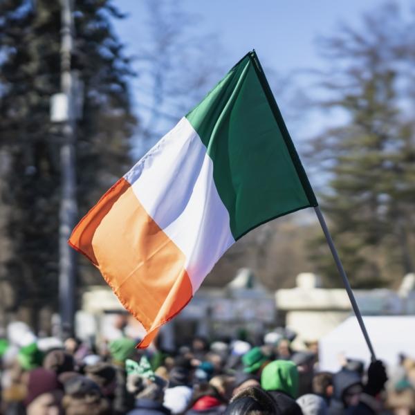 Saint Patrick's Day Essentials
