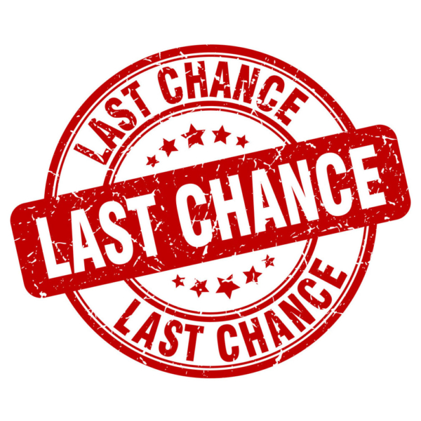 Last Chance Outlander Products