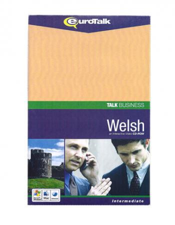 Welsh Gaelic Intermediate Talk Business