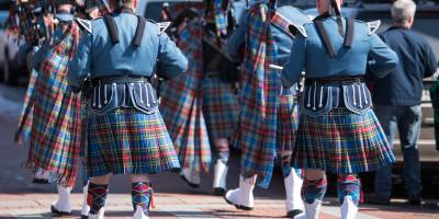7 Things You Can Wear to Celebrate National Tartan Day